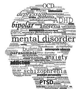 אבחון הפרעות נפשיות