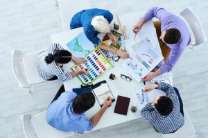 עיצוב כללי לעסק שרוצה להצליח