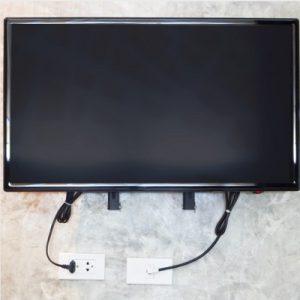 תליית טלוויזיה -מה העלות?
